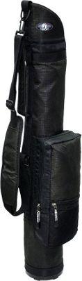 RJ Golf Sunday Black - RJ Golf Golf Bags