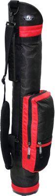 RJ Golf Sunday RED - RJ Golf Golf Bags