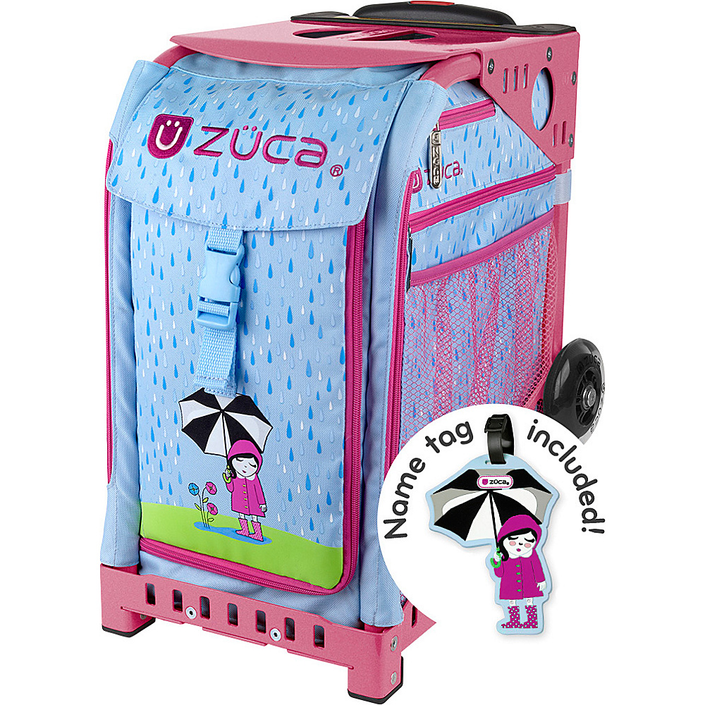 ZUCA ZUCA Sport April Shower/Pink Frame April Shower - ZUCA Other Sports Bags