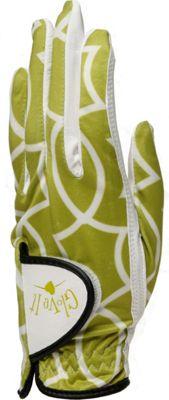 Glove It Trellis Golf Glove Kiwi Largo Small Left Hand - Glove It Gloves