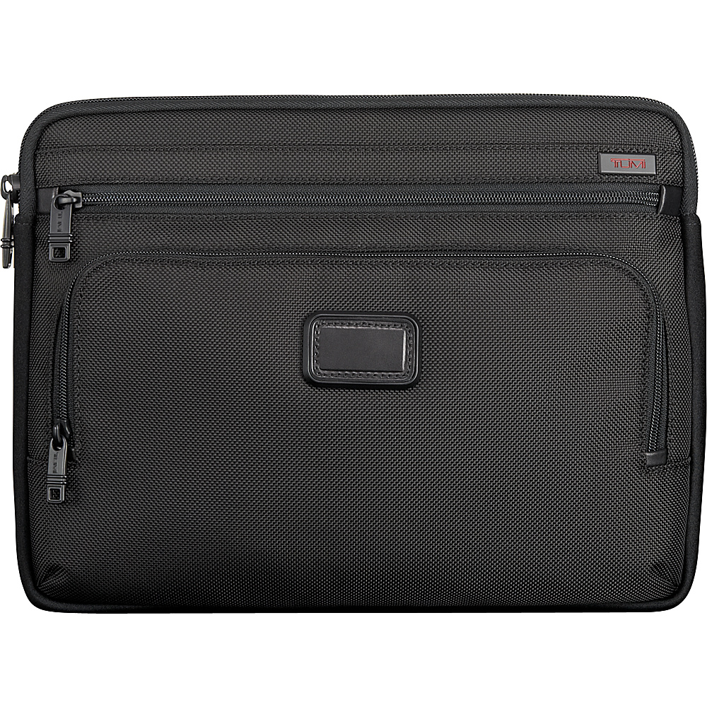 Tumi Alpha Medium Laptop Cover Black - Tumi Electronic Cases - Technology, Electronic Cases