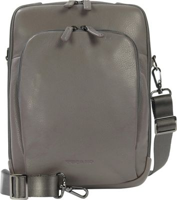 Tucano One Premium Tablet Shoulder Bag Grey - Tucano Other Men's Bags