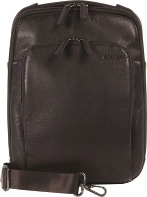 Tucano One Premium Tablet Shoulder Bag Brown - Tucano Other Men's Bags