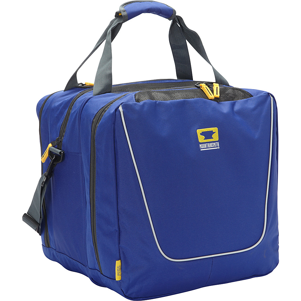 Mountainsmith Bike Cube Storage Bag Heritage Cobalt - Mountainsmith Other Sports Bags