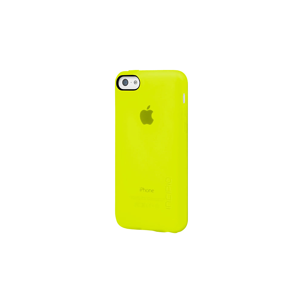 Incipio NGP for iPhone 5C Translucent Lime - Incipio Electronic Cases - Technology, Electronic Cases