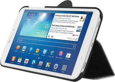 Incipio Lexington for Samsung Galaxy Tab 3 8.0 Black - Incipio Electronic Cases