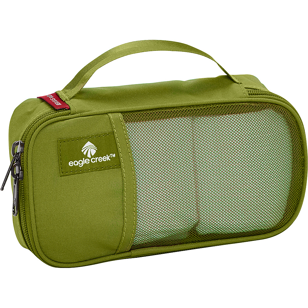 Eagle Creek Pack-It Quarter Cube Fern Green - Eagle Creek Travel Organizers - Travel Accessories, Travel Organizers