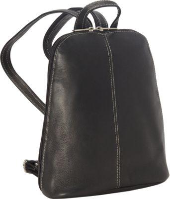 Backpack Purse Leather kfY2ph2e
