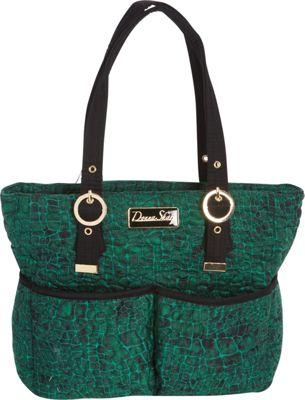 Donna Sharp Bags Handbags Totes Purses Backpacks