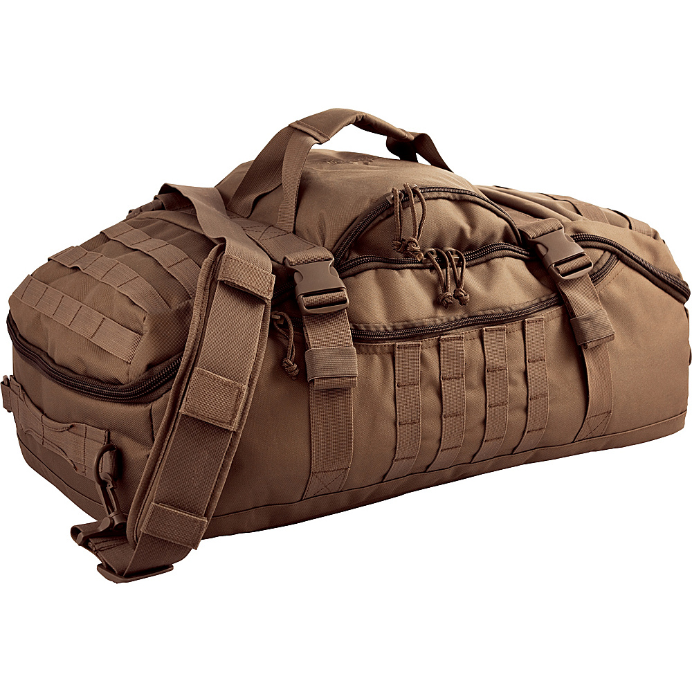Red Rock Outdoor Gear Traveler Duffle Bag Dark Earth Red Rock Outdoor Gear Outdoor Duffels