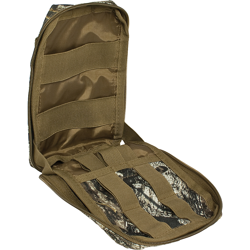 Red Rock Outdoor Gear Large Molle Medic Pouch Olive Drab - Red Rock Outdoor Gear Other Sports Bags