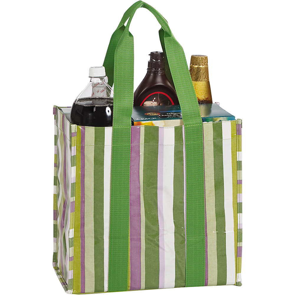 Image of Picnic Plus Moxie Town Picnic Tote - Lime Rickey