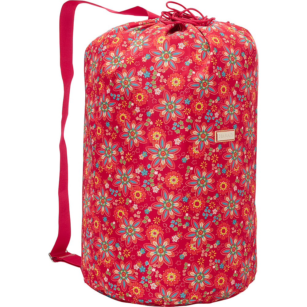 Hadaki Laundry Bag Primavera Floral - Hadaki Packable Bags - Travel Accessories, Packable Bags
