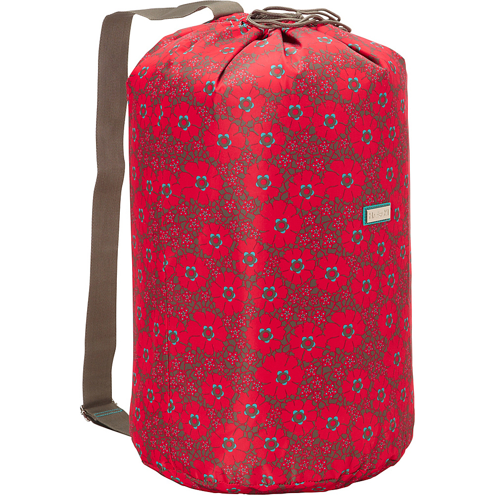Hadaki Laundry Bag Primavera Lacey - Hadaki Packable Bags - Travel Accessories, Packable Bags