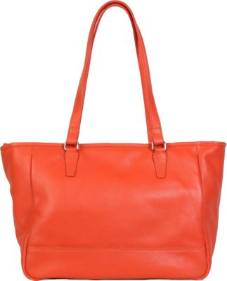 Hadaki Cosmopolitan Tote Grenadine - Hadaki Leather Handbags