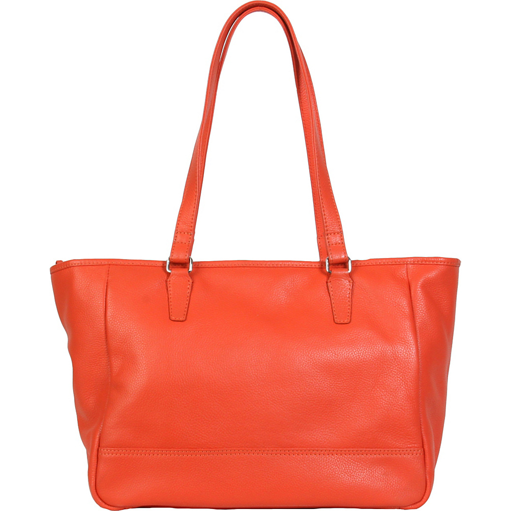 Hadaki Cosmopolitan Tote Grenadine - Hadaki Leather Handbags - Handbags, Leather Handbags