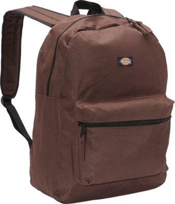 Dickies Student Backpack Timber - Dickies Everyday Backpacks