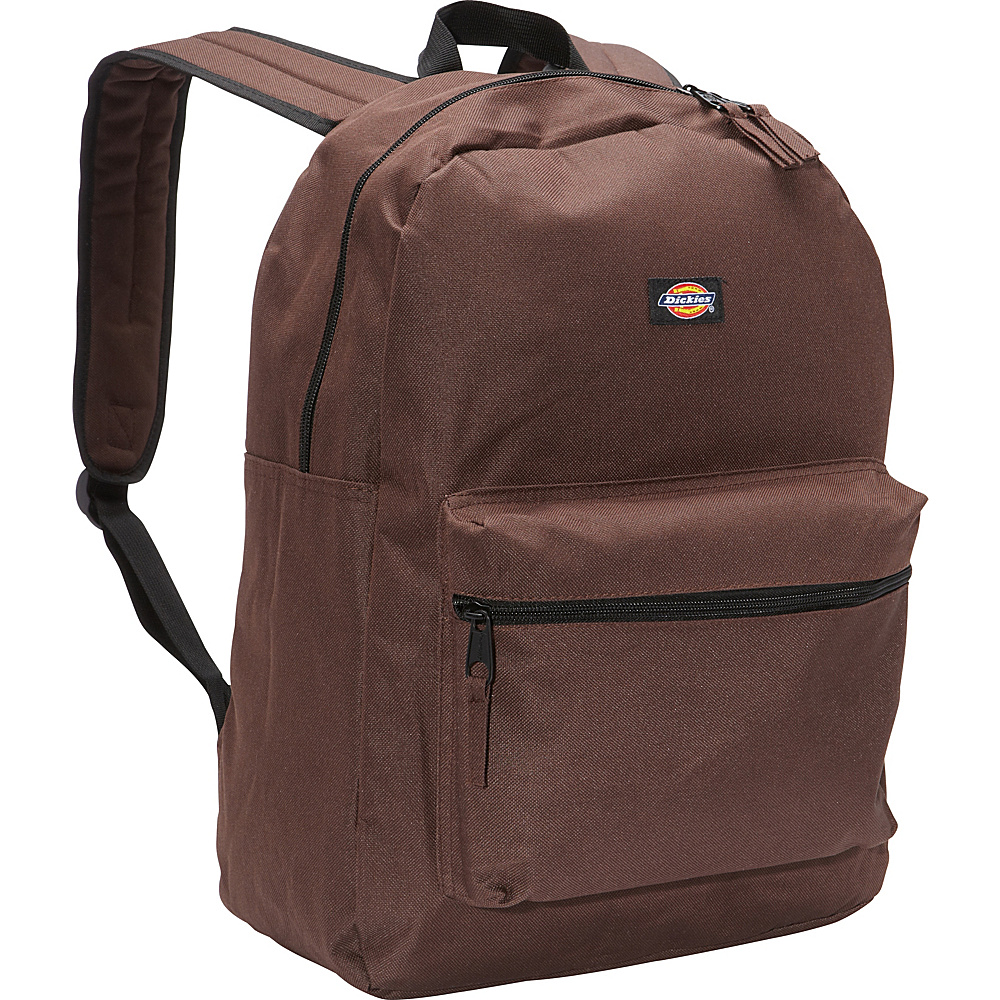 Dickies Student Backpack Timber Dickies Everyday Backpacks