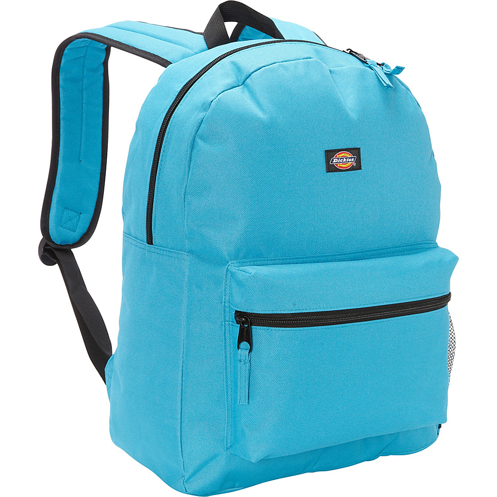 Dickies Student Backpack Turq Dickies Everyday Backpacks