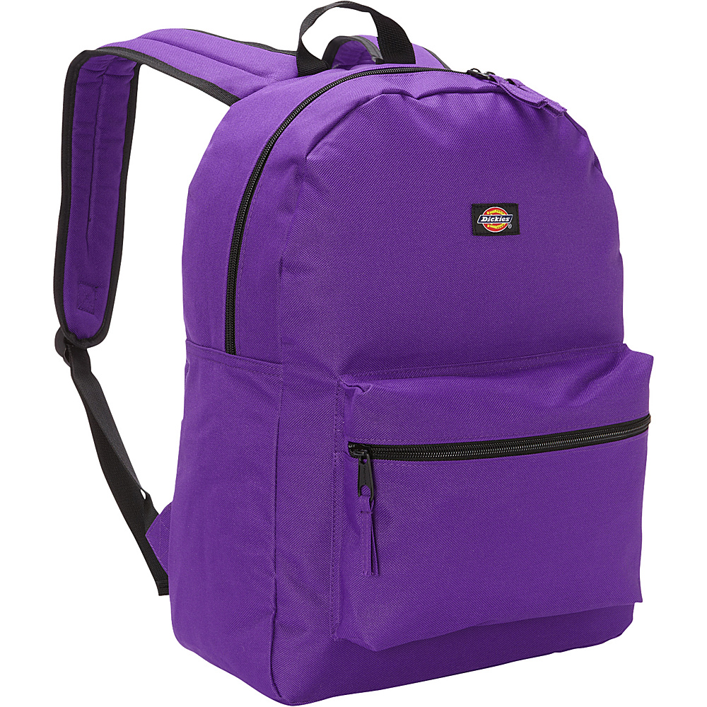 Dickies Student Backpack Grape Dickies Everyday Backpacks
