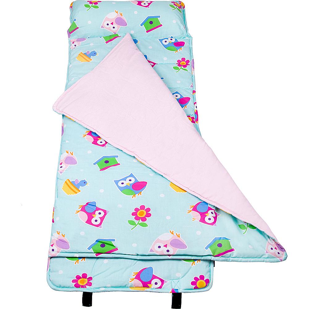 Wildkin Olive Kids Birdie Original Nap Mat Olive Kids Birdland Wildkin Travel Pillows Blankets