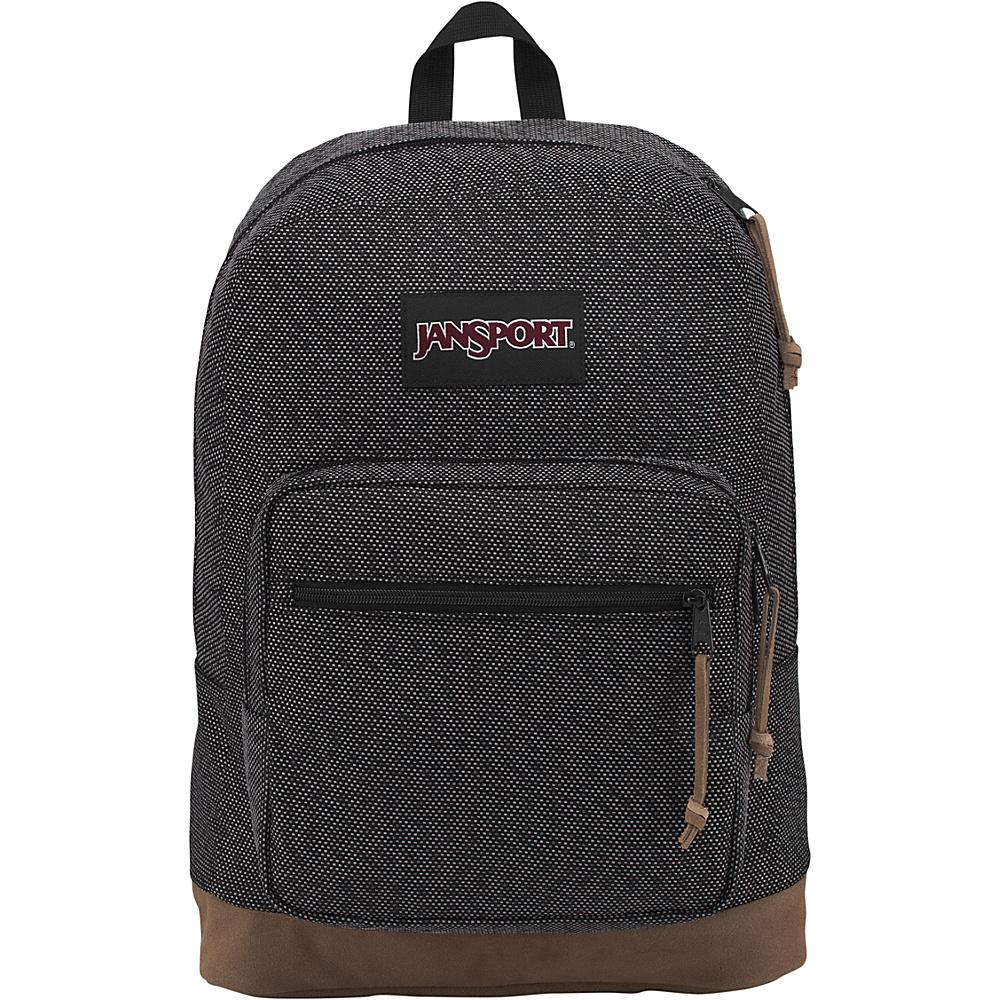 JanSport Right Pack Digital Edition Square Static - JanSport Business & Laptop Backpacks
