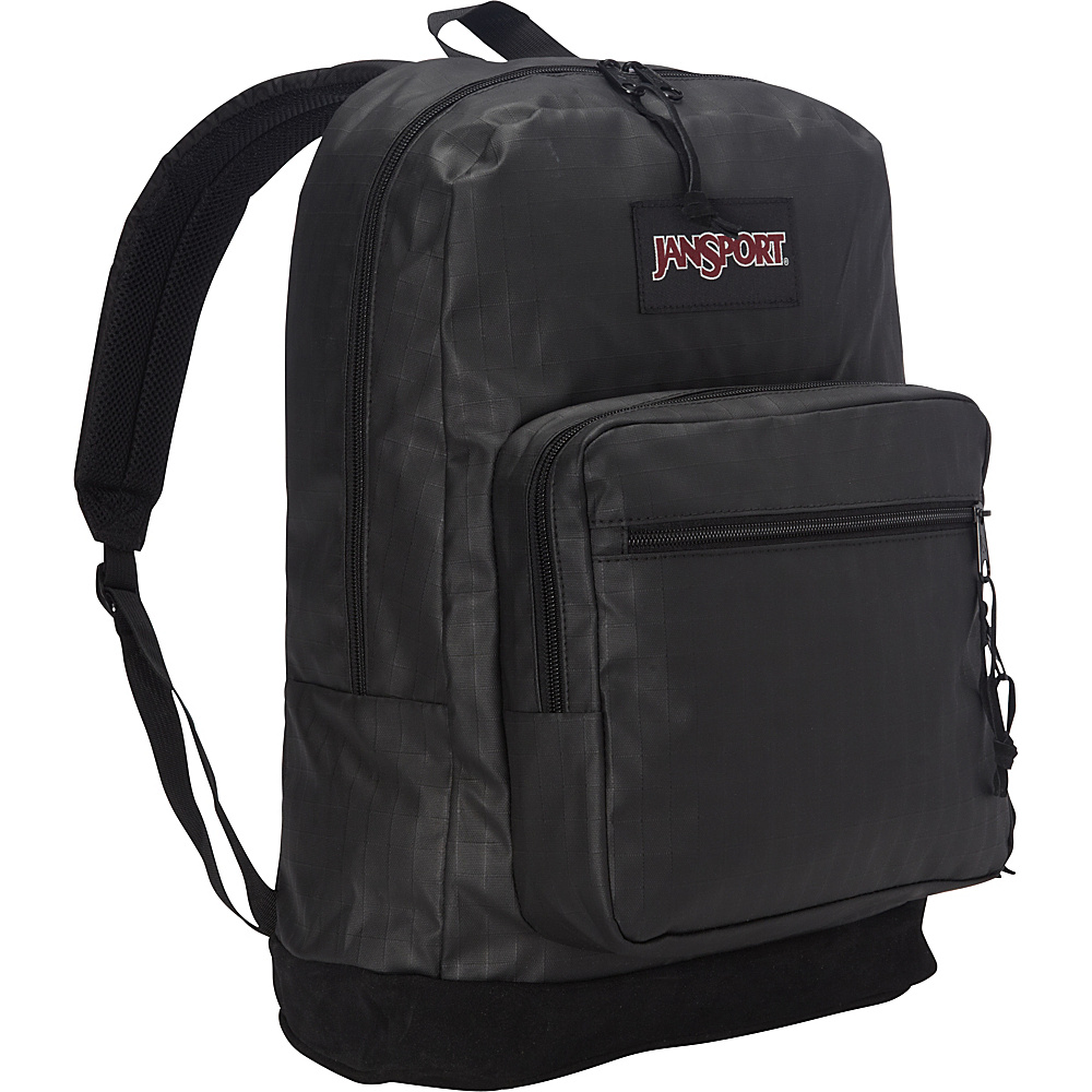 JanSport Right Pack Digital Edition Black Onyx - JanSport Laptop Backpacks - Backpacks, Laptop Backpacks