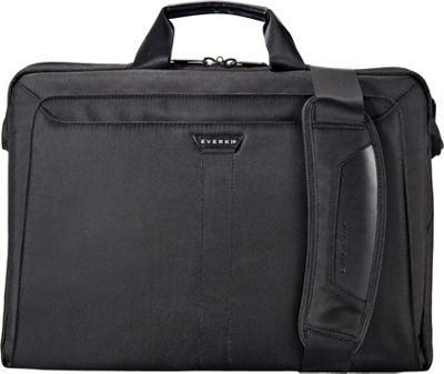 Everki Lunar 18.4 inch Laptop Bag Black - Everki Non-Wheeled Business Cases