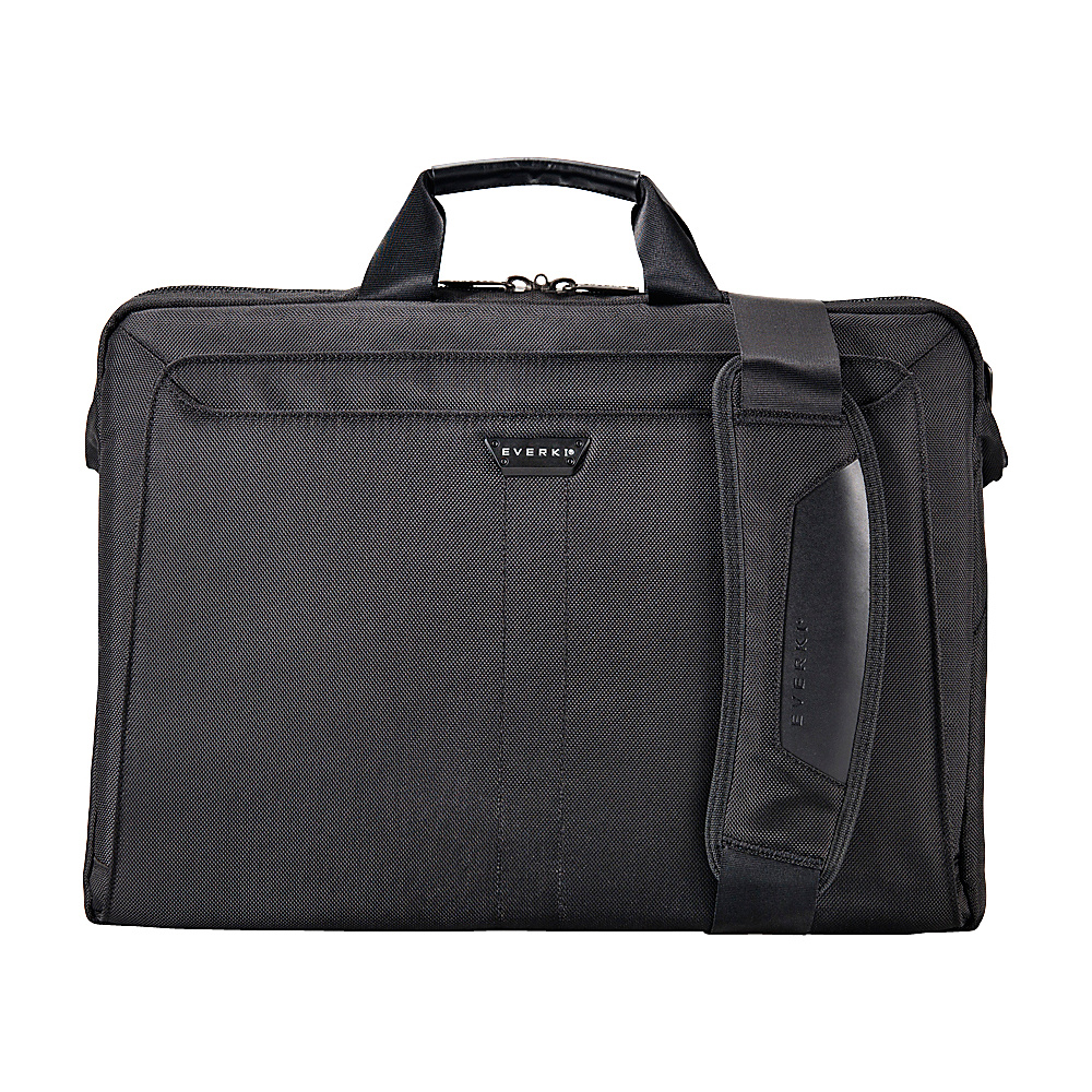 Everki Lunar 18.4 Laptop Bag Black Everki Non Wheeled Business Cases