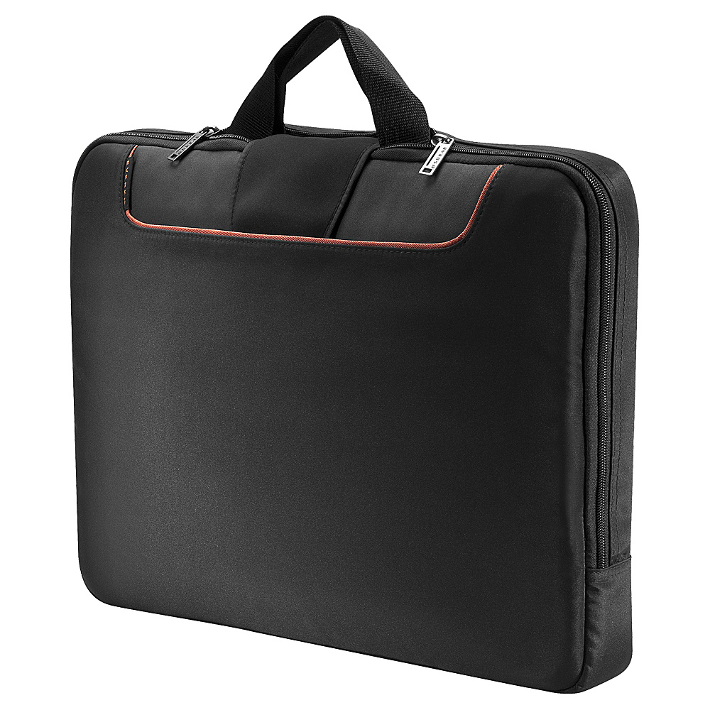 Everki Commute 18.4 Laptop Sleeve Black Everki Electronic Cases