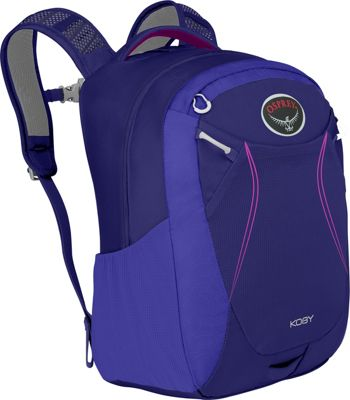 Osprey Koby Backpack Hero Blue - Osprey Everyday Backpacks