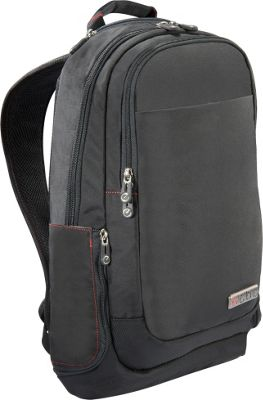 ecbc Harpoon Daypack Black - ecbc Business & Laptop Backpacks