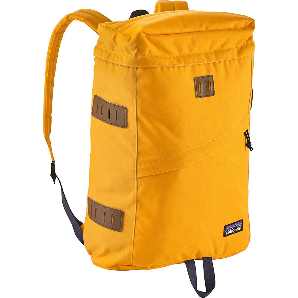 Patagonia Toromiro Pack 22L Rugby Yellow - Patagonia Business & Laptop Backpacks - Backpacks, Business & Laptop Backpacks