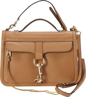 Rebecca Minkoff Bowery Crossbody Fatigue - Rebecca Minkoff Designer Handbags