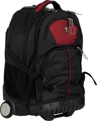 Adult Rolling Backpacks - Backpakc Fam