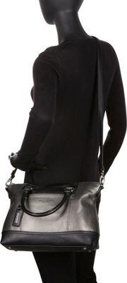 Tignanello Smooth Operator Convertible Satchel 7 Colors Leather ...