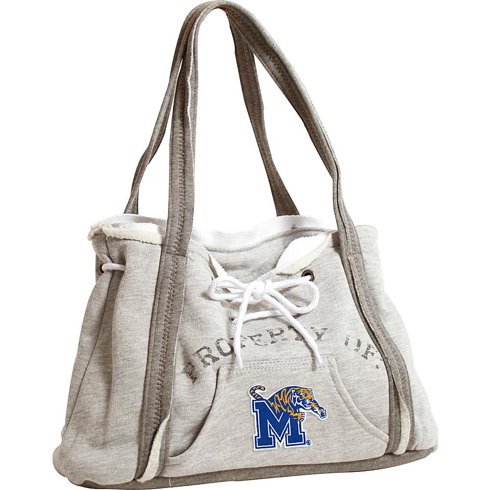 Littlearth Hoodie Purse - College Teams Memphis, U of - Littlearth Fabric Handbags - Handbags, Fabric Handbags