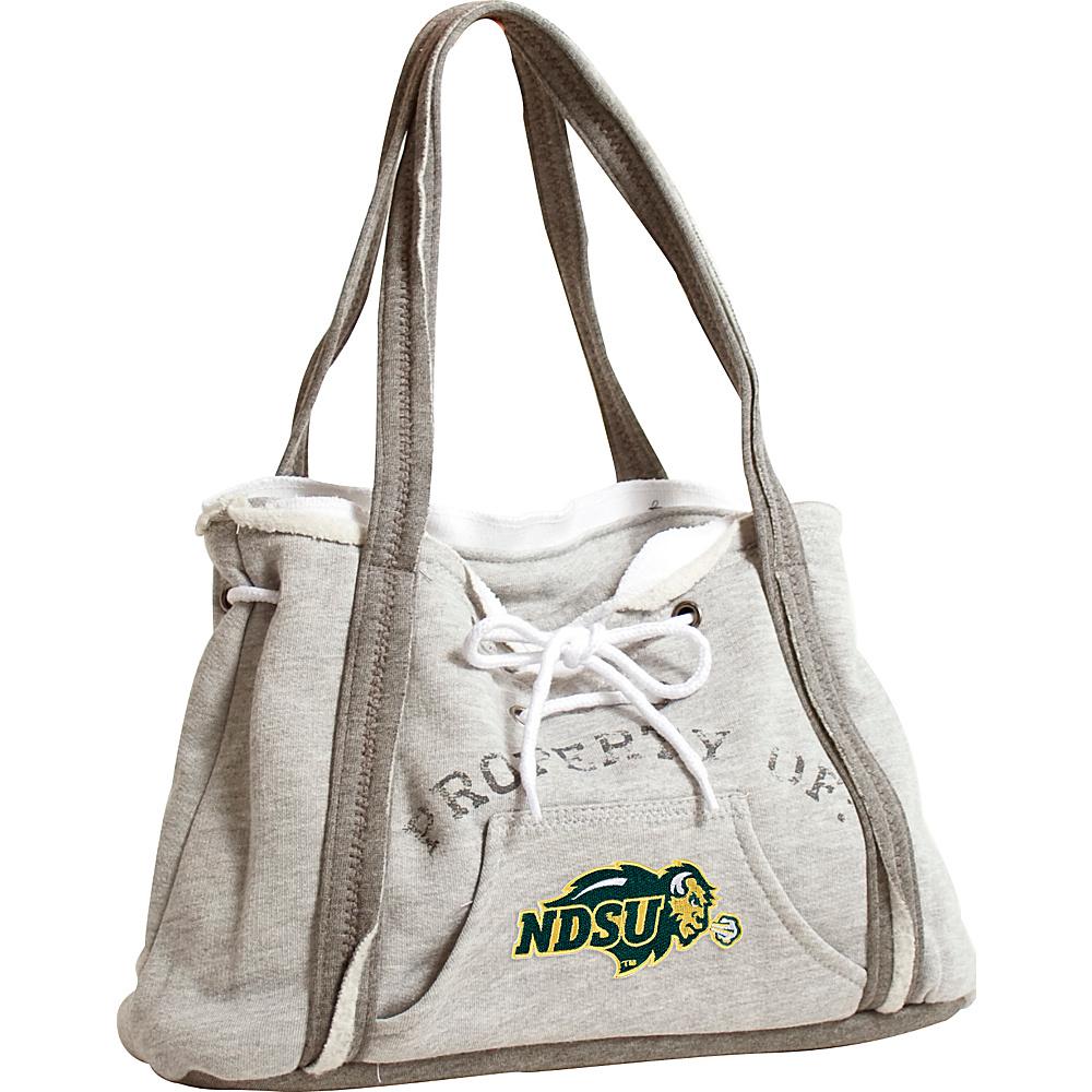 Littlearth Hoodie Purse - College Teams North Dakota State University - Littlearth Fabric Handbags - Handbags, Fabric Handbags
