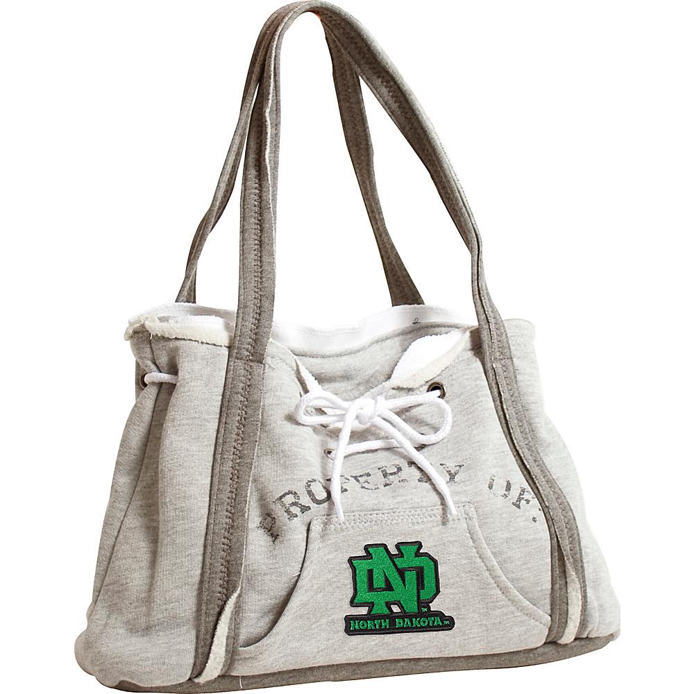 Littlearth Hoodie Purse - College Teams North Dakota, U of - Littlearth Fabric Handbags - Handbags, Fabric Handbags