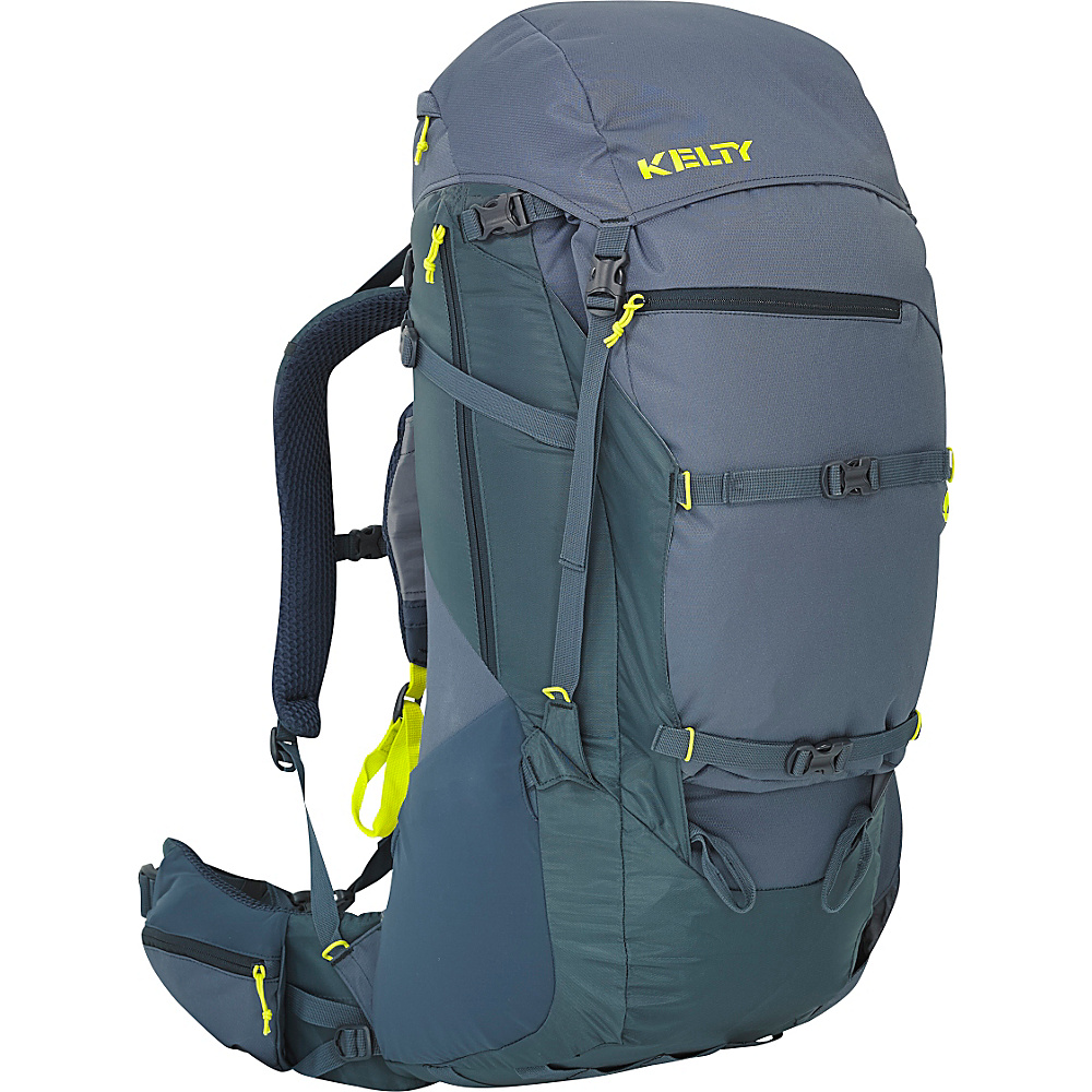 Camping Hiking Backpacking: Kelty Catalyst 65 Hiking Backpack 3 Colors Backpacking