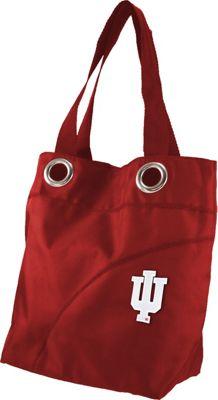 Littlearth Color Sheen Tote - Big Ten Teams Indiana Unive...