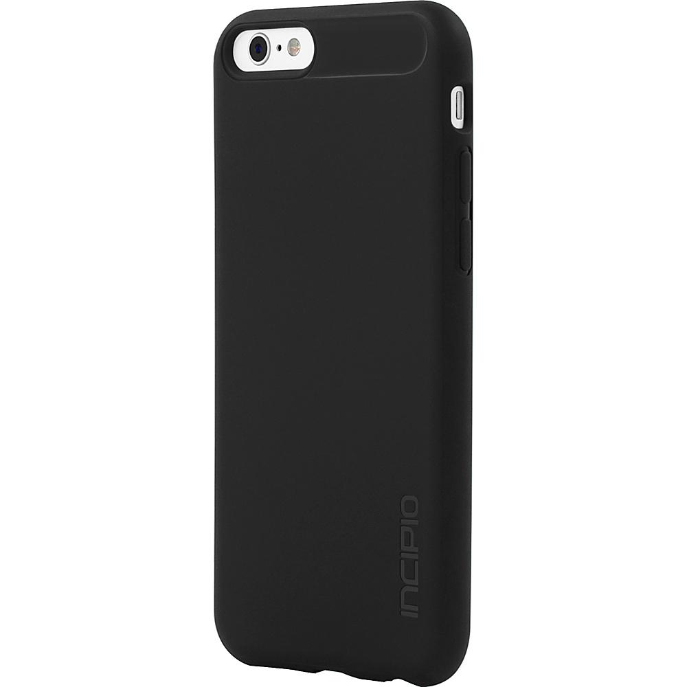 Incipio NGP iPhone 6/6s Case Translucent Black - Incipio Electronic Cases - Technology, Electronic Cases