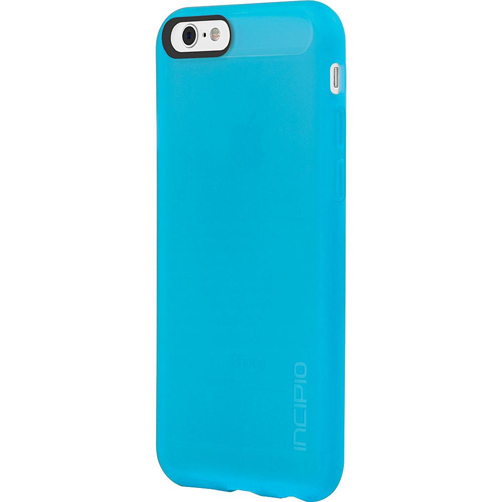 Incipio NGP iPhone 6/6s Case Translucent Blue - Incipio Electronic Cases - Technology, Electronic Cases