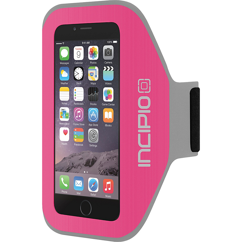 Incipio Performance Armband iPhone 6/6s Case Pink - Incipio Electronic Cases - Technology, Electronic Cases