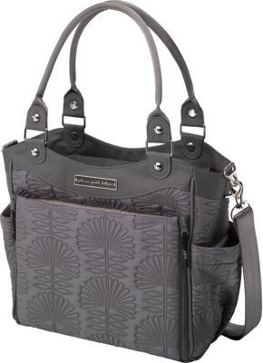 Petunia Pickle Bottom City Carryall Champs-Elysees Stop - Petunia Pickle Bottom Diaper Bags & Accessories