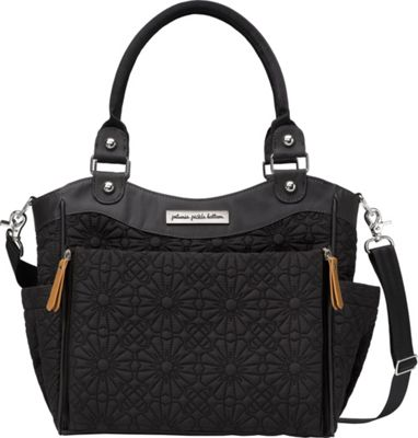 Petunia Pickle Bottom City Carryall Bedford Avenue Stop - Petunia Pickle Bottom Diaper Bags & Accessories