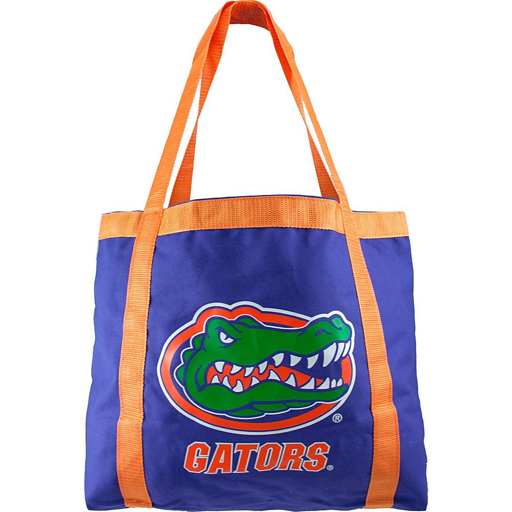 Littlearth Team Tailgate Tote - SEC Teams Florida, U of - Littlearth Fabric Handbags - Handbags, Fabric Handbags