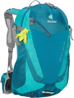 Deuter Airlite 20 SL Hiking Backpack Petrol/Mint - Deuter Day Hiking Backpacks