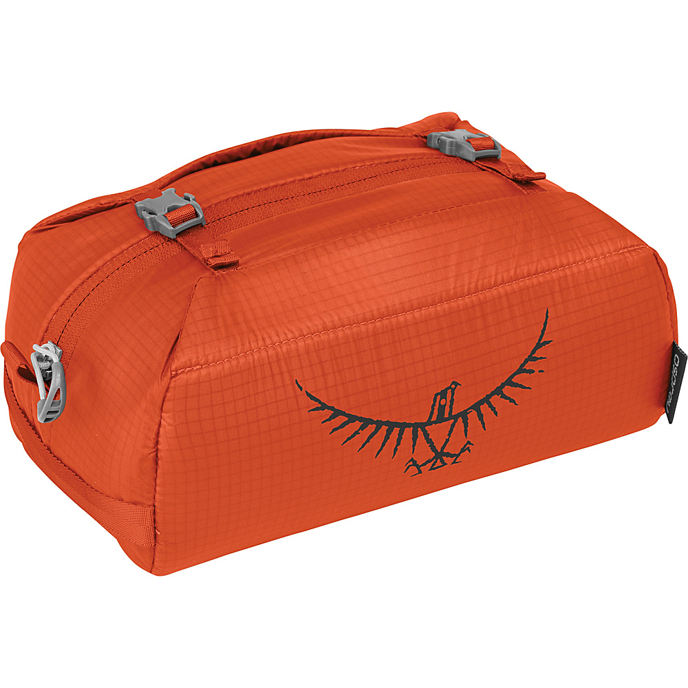 Osprey Ultralight Padded Organizer Poppy Orange Osprey Travel Organizers