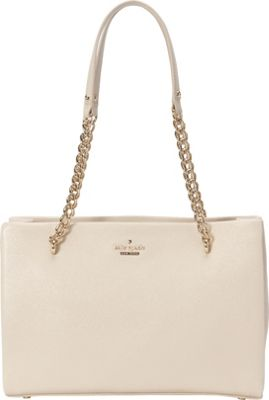 kate spade new york Emerson Place Smooth Small Phoebe Clay - kate spade new york Designer Handbags